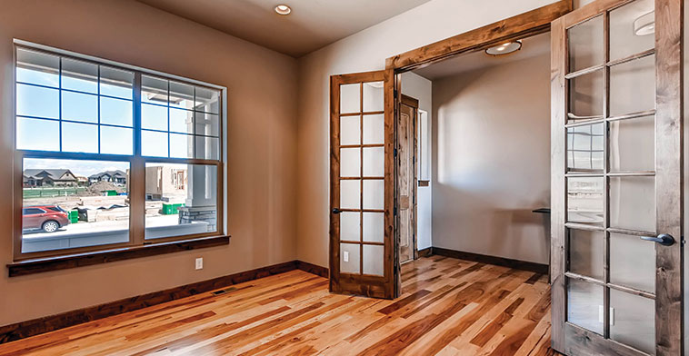 Often Used In Combination With Style Line Windows, Style Line Sliding Patio  Doors Open Up Even The Smallest Space By Introducing More Light And An  Expanded ...