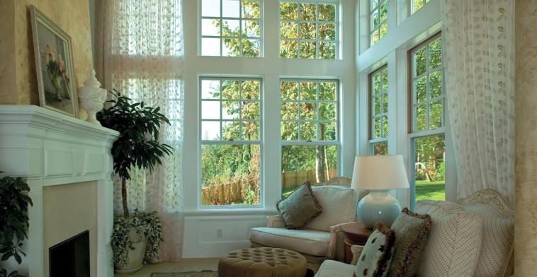 Milgard Ultra Fiberglass Windows Pacific Shores Windows