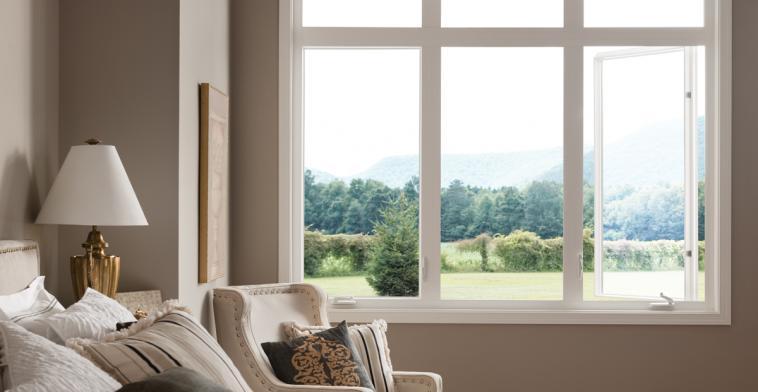 Milgard Style Line Windows Pacific Shores Windows