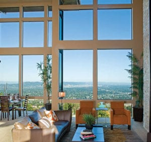 Orange County, CA replacement windows