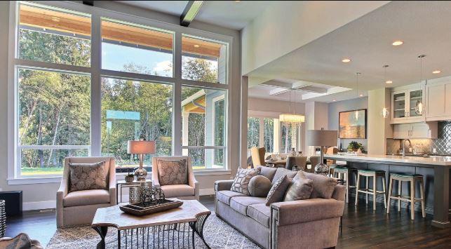 Orange, CA replacement windows