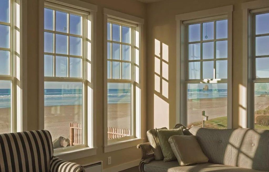 replacement windows in Orange, CA